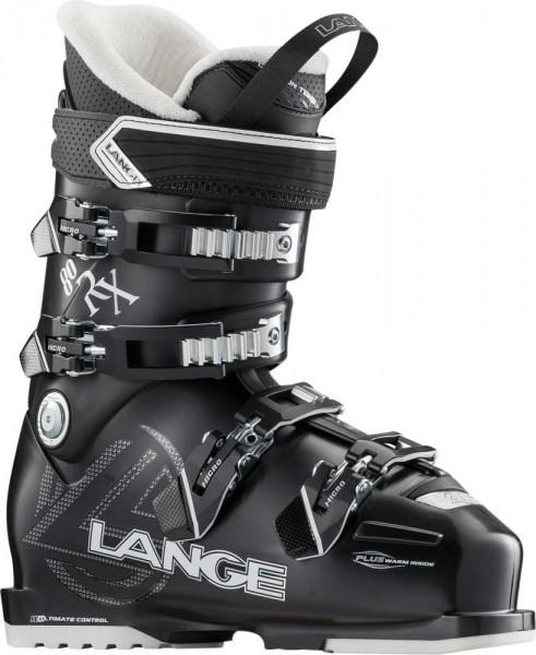 RX 80 W Black Skischuh Lange