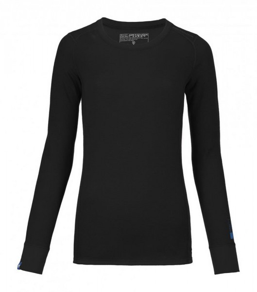 Long Sleeve W MerinoSupersoft 210