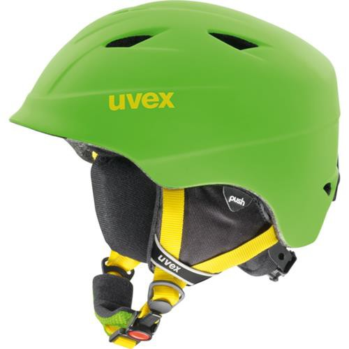 Helm Airwing 2 Pro Kids UVEX